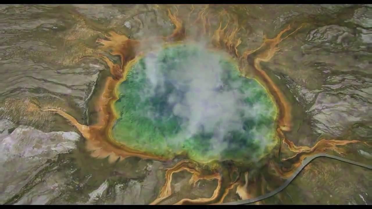 Дом — документальный фильм об экологической катастрофе, что угрожает планете