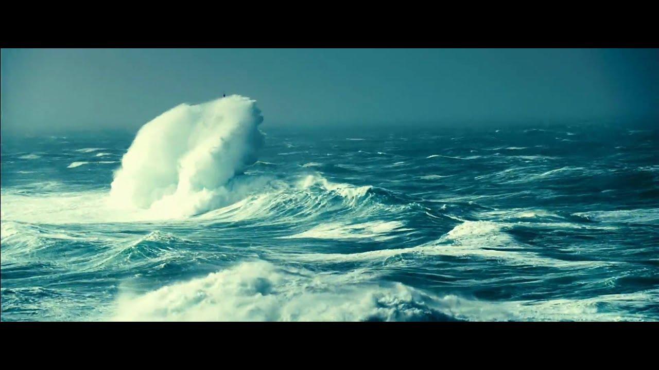 Океаны — документальный фильм о жизни океанов и их обитателей