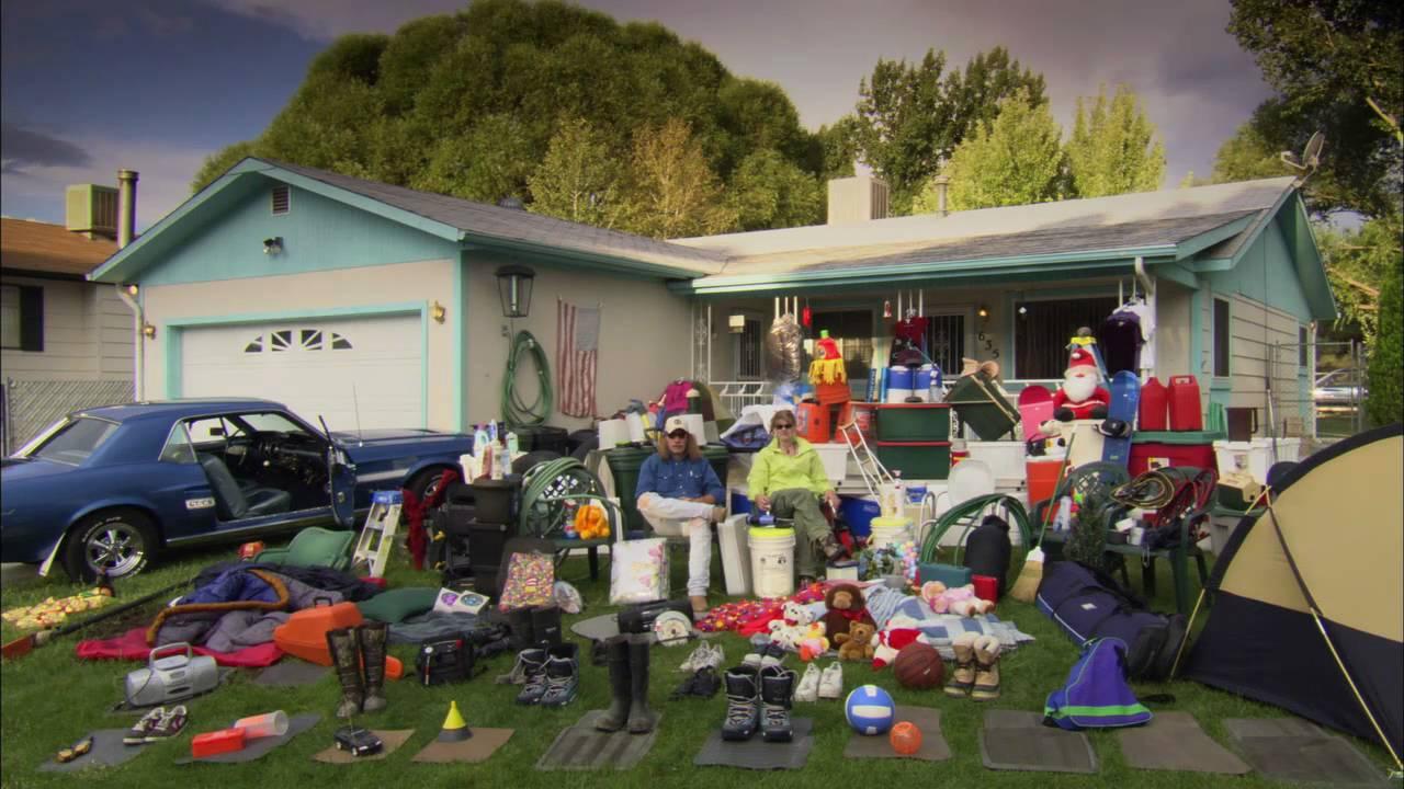 Планета пластика — документальный фильм о вреде пластика